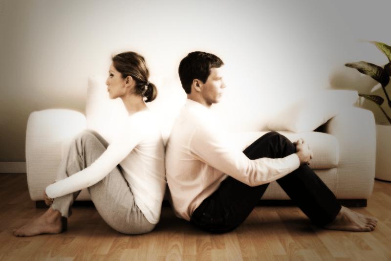 Как распознать семейный кризис