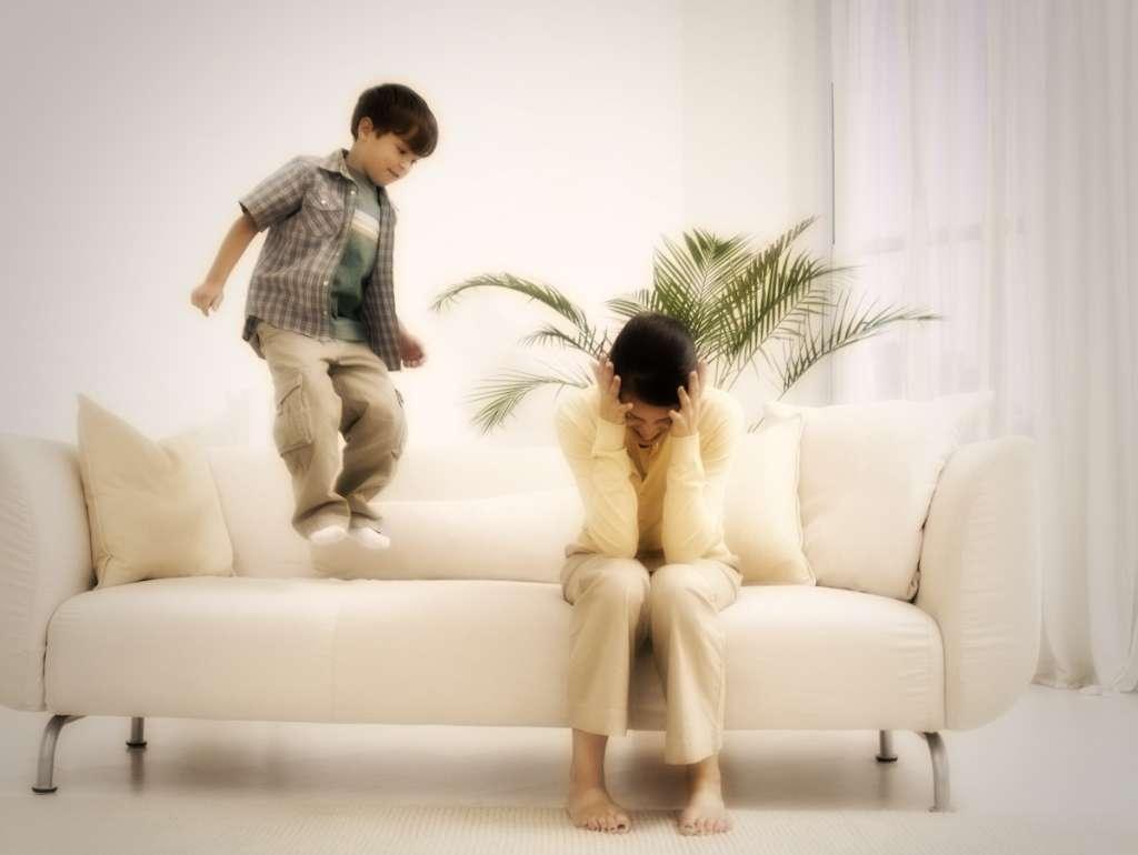 Гиперактивные дети особенности развития