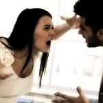 как вести себя при семейных ссорах