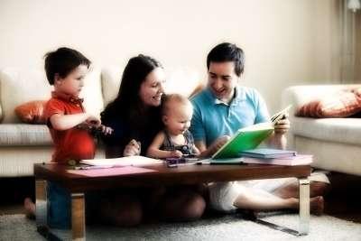 Развитие внимания детей важный этап в воспитании