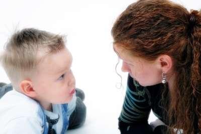 Как и с чего начать сексуальное воспитание ребенка