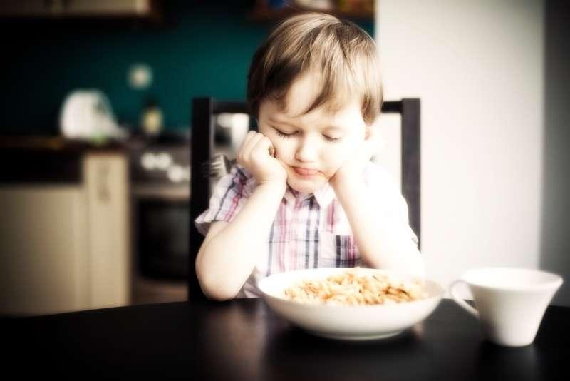 Что делать если ребенок плохо ест?