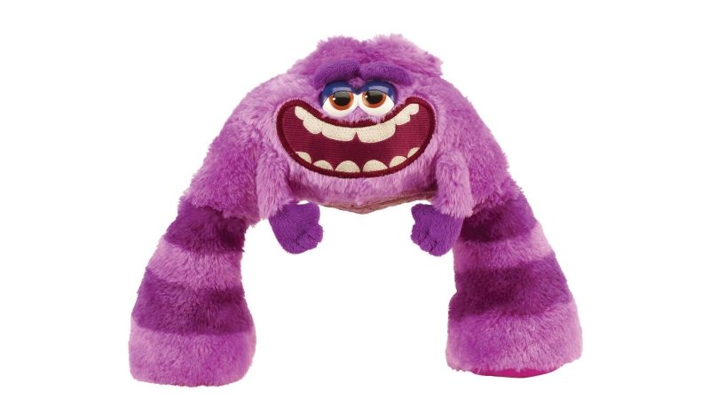 страшные игрушки для детей