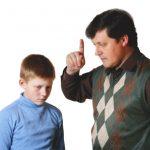 Конфликты отцов и детей, корни проблемы и возможное решение