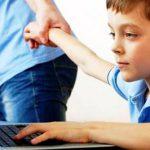 Зависимость подростков от интернет