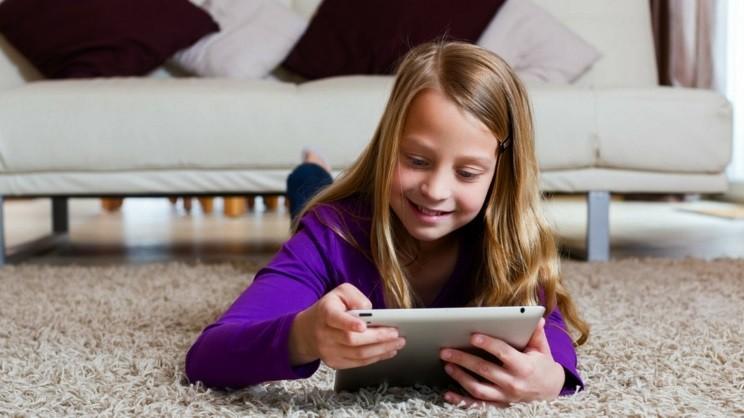Зависим ли ребенок от гаджетов