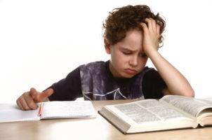 Прокрастинация у ребенка