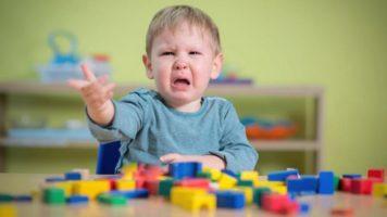 Подготавливаем ребенка к детскому саду