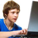 Опасность соцсетей для подростков