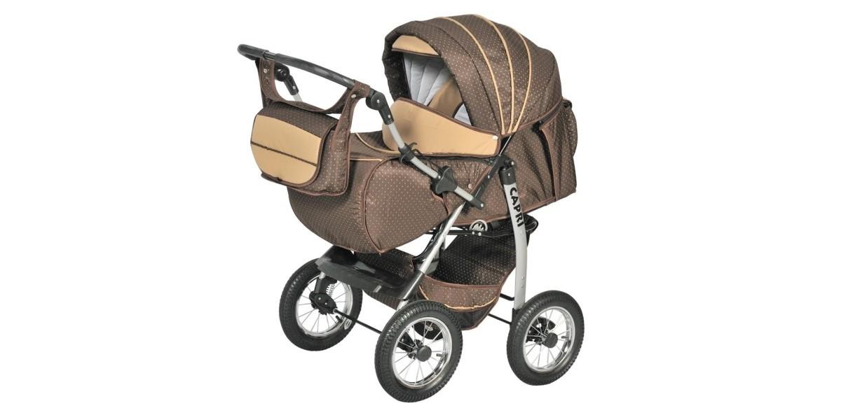 Выбрать детскую коляску — советы по выбору молодым родителям