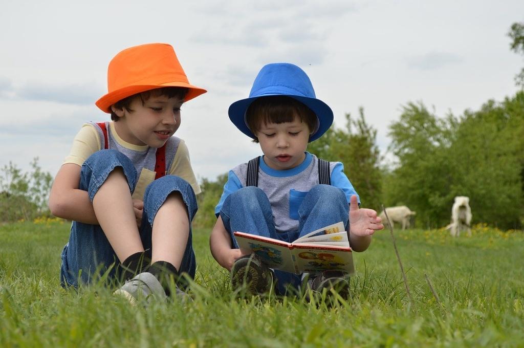 Необходимо ли детям обучаться летом или пускай бездельничают? Взгляд преподавателя.