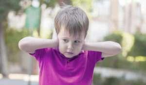 Особенные дети Аутизм