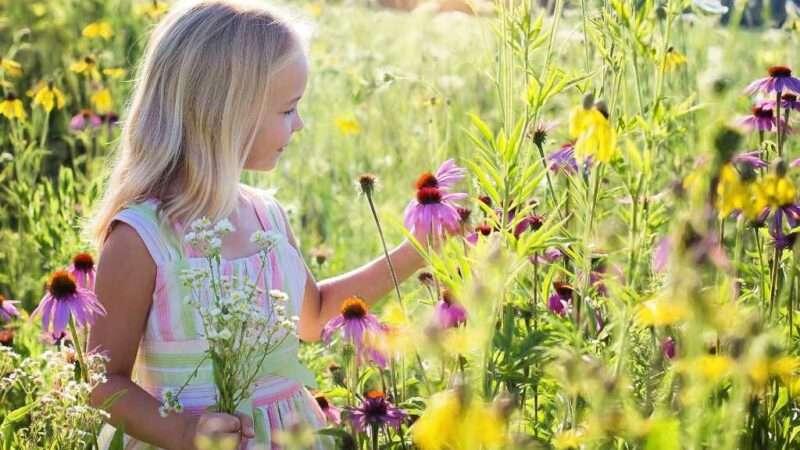 Как воспитать ребенка оптимистом