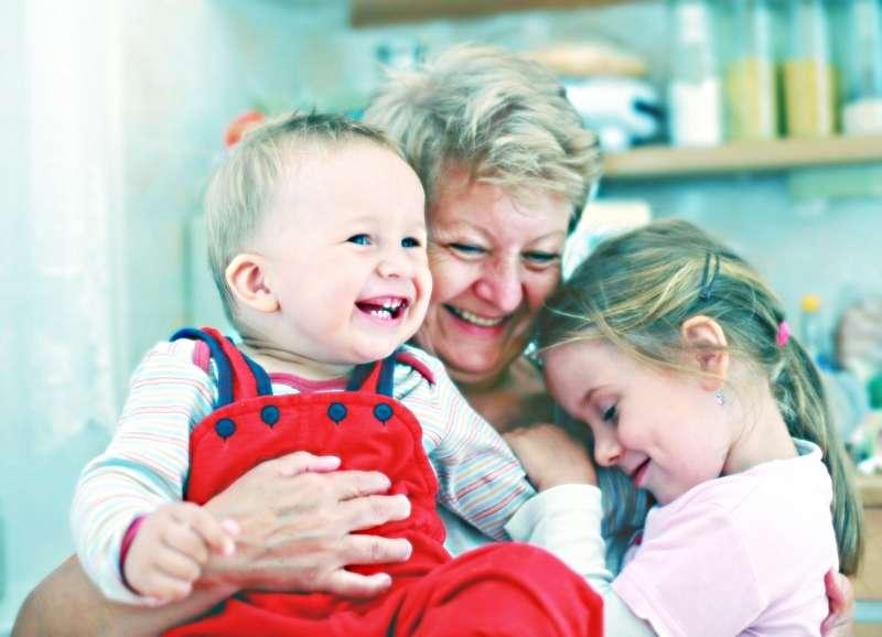 Как нашим прабабушкам удавалось вырастить здоровых и умных детей?