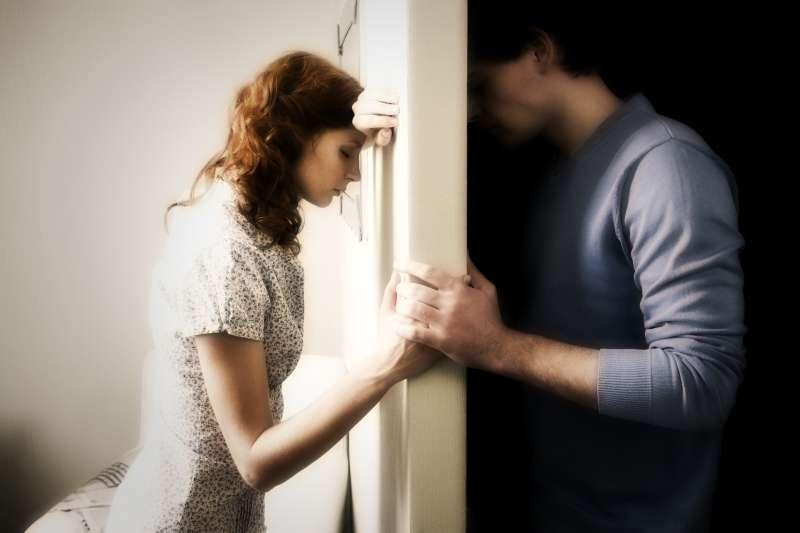 Можно ли спасти брак если муж раздражает