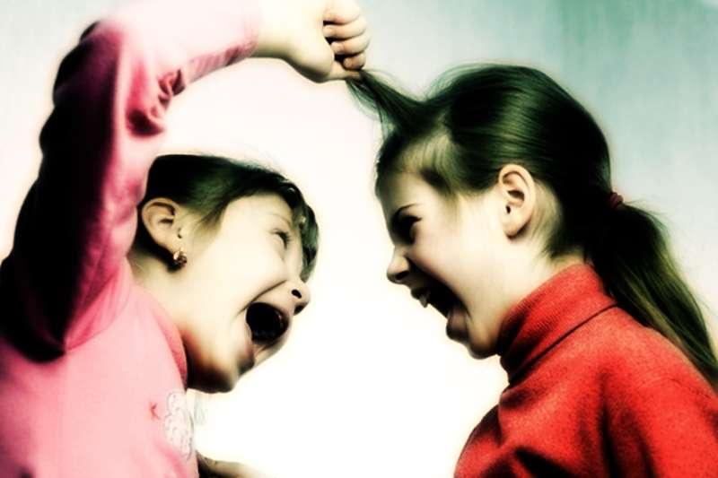 как искоренять детскую жестокость