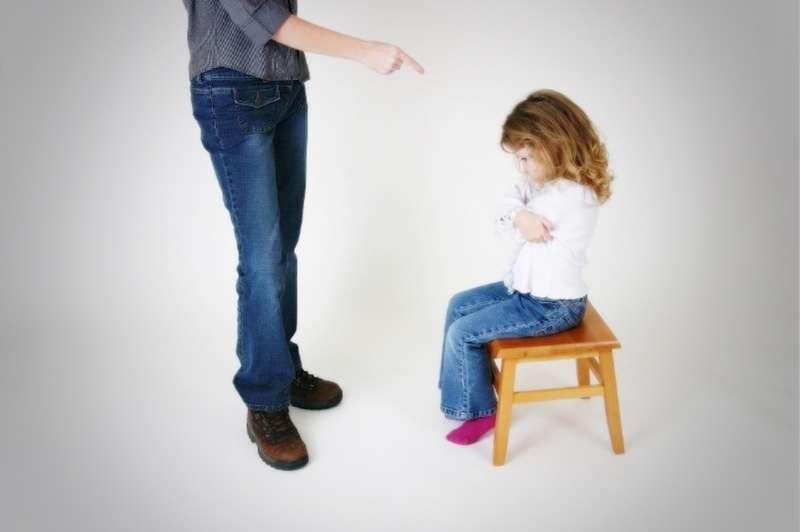 Проблемный ребенок, когда обращаться к психологу?