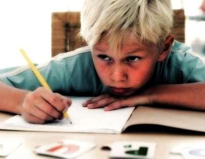 4 способа превратить выполнение домашнего задания в удовольствие