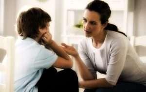Непослушание редко бывает тихим и незаметным, особенно если это непослушание ребенка