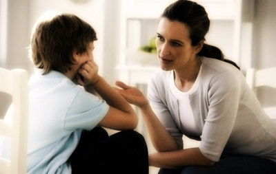 Капкан родительских наказаний