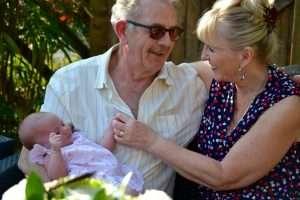 О положительном влиянии на детей бабушек и дедушек