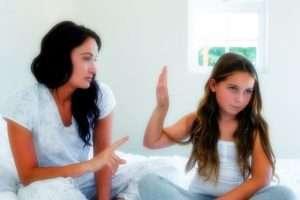 Что не стоит говорить детям