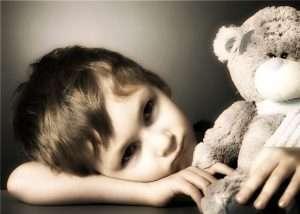 Как побороть детскую лень