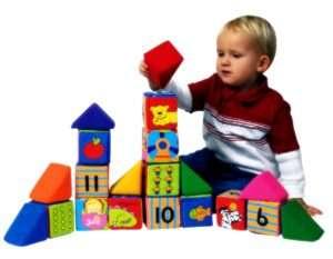 развивающие детские игрушки что и как подбирать