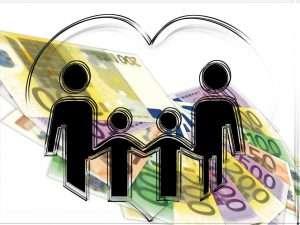 Понятие семейного бюджета