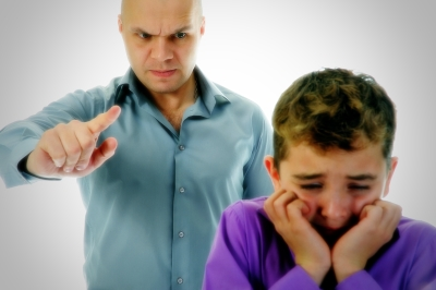 Учите детей счастью, а не совершенству