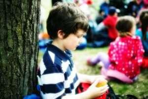 Нормальные дети или когда психолог не нужен