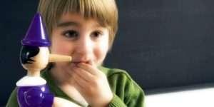 Почему дети врут? Что делать, что  бы ребенок не врал?