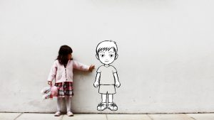 Если у ребенка появились воображаемые друзья