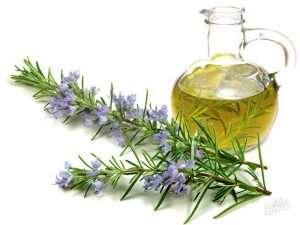 Уход и лечение проблемной кожи народными рецептами масло розмарин