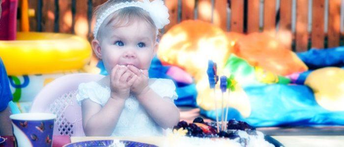 Маленькие сладкоежки: берегите малышей от опасных сладостей!