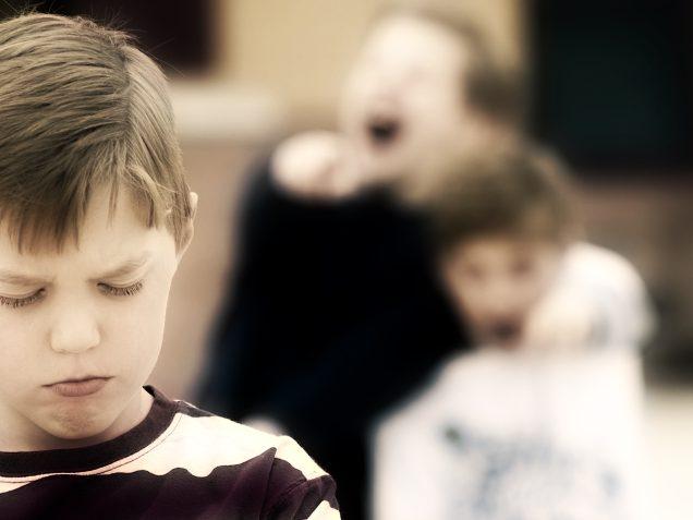 Проблемы школьной травли ребенка
