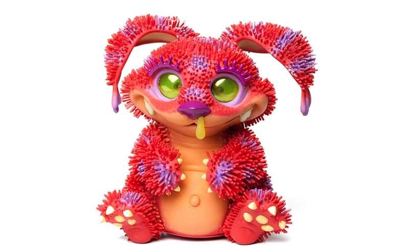 Эти страшные страшные игрушки для детей