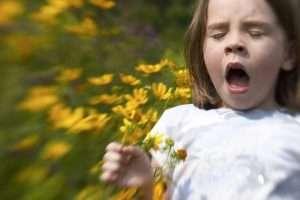 В зависимости от природы болезни, аллергия подразделяется на ряд разновидностей