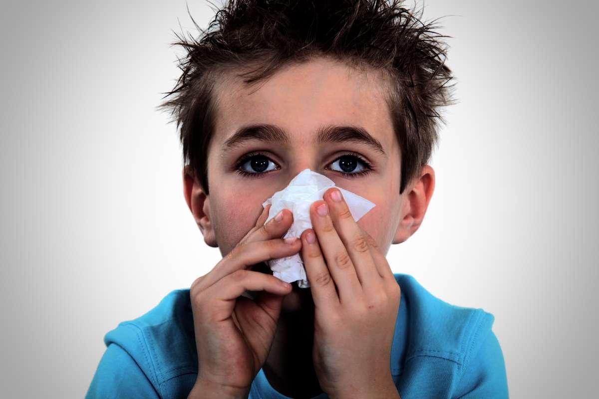 Аллергия, понятие аллергии