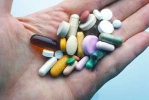 Аллергия на лекарственные средства